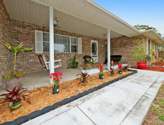 2131 Leonardo Ln N, Jacksonville, FL 32218 (MLS #911281) :: EXIT Real Estate Gallery