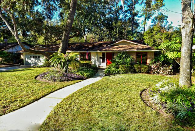 4018 Fincannon Rd W, Jacksonville, FL 32277 (MLS #911336) :: The Hanley Home Team