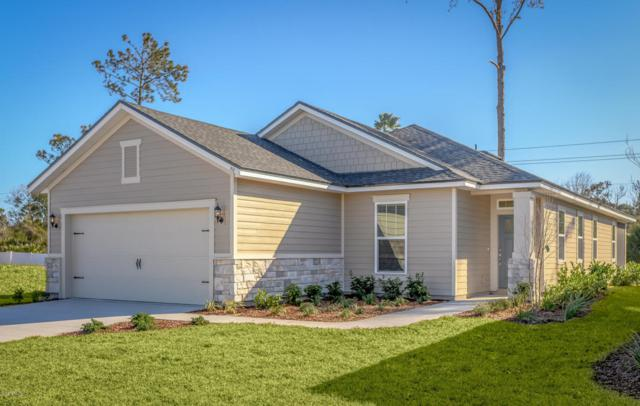 832 E Watson Rd, St Augustine, FL 32086 (MLS #911360) :: EXIT Real Estate Gallery