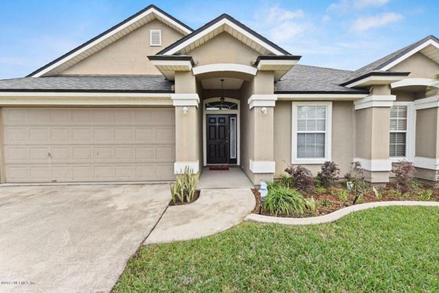 13959 Strong Eagle Dr, Jacksonville, FL 32226 (MLS #911392) :: EXIT Real Estate Gallery