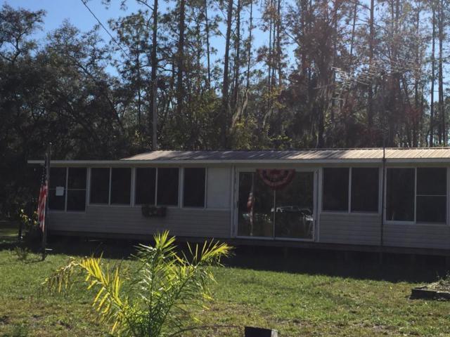 127 Glisson St, Interlachen, FL 32148 (MLS #911460) :: Sieva Realty