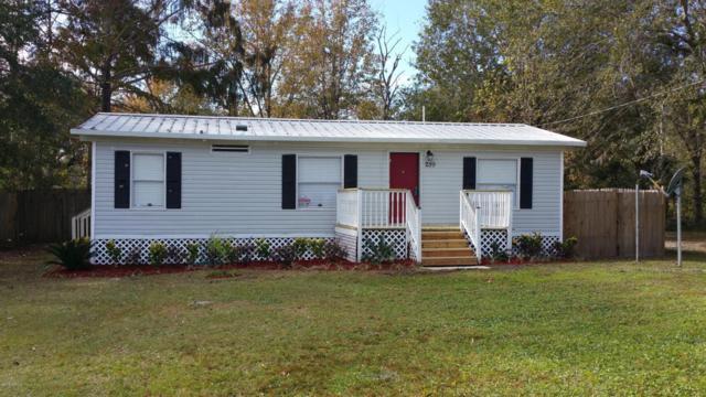 259 Tarpon Blvd., Palatka, FL 32177 (MLS #911499) :: EXIT Real Estate Gallery