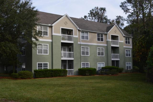 7701 Timberlin Park Blvd #817, Jacksonville, FL 32256 (MLS #911549) :: EXIT Real Estate Gallery
