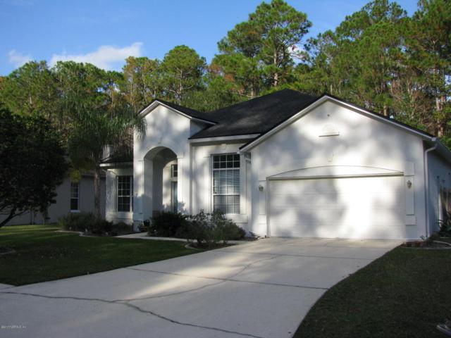 4917 Joseph Creek Dr, Jacksonville, FL 32258 (MLS #911630) :: EXIT Real Estate Gallery