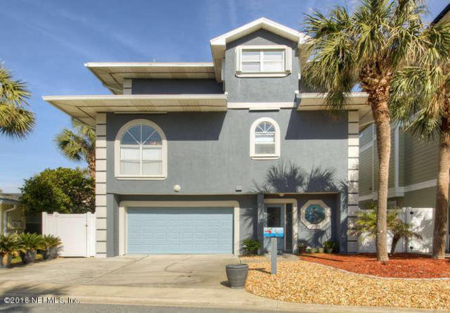 31 29TH Ave S, Jacksonville Beach, FL 32250 (MLS #911690) :: EXIT Real Estate Gallery