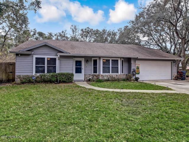 1408 S Pike Ln, Fernandina Beach, FL 32034 (MLS #911720) :: EXIT Real Estate Gallery