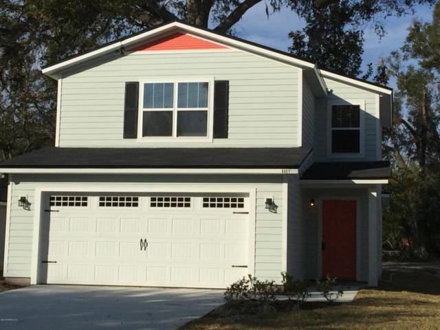 5351 Arlington Rd, Jacksonville, FL 32211 (MLS #911722) :: EXIT Real Estate Gallery