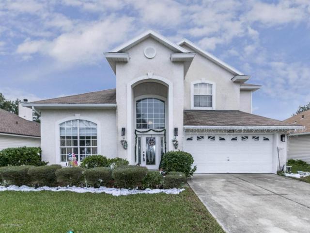2023 Sandhill Crane Dr, Jacksonville, FL 32224 (MLS #911724) :: EXIT Real Estate Gallery
