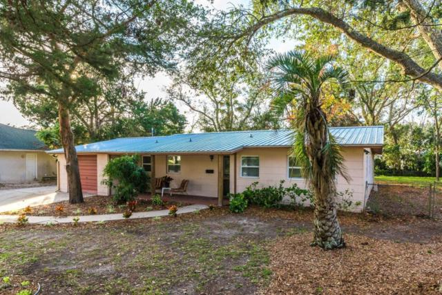 124 Southwind Cir, St Augustine, FL 32080 (MLS #911780) :: EXIT Real Estate Gallery