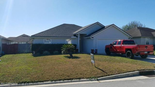 3773 Woodbriar Dr, Orange Park, FL 32073 (MLS #912093) :: EXIT Real Estate Gallery