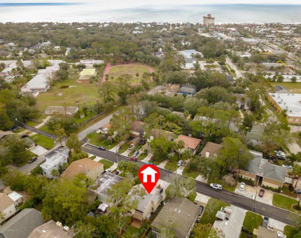 156 Poinsettia St, Atlantic Beach, FL 32233 (MLS #912184) :: The Hanley Home Team