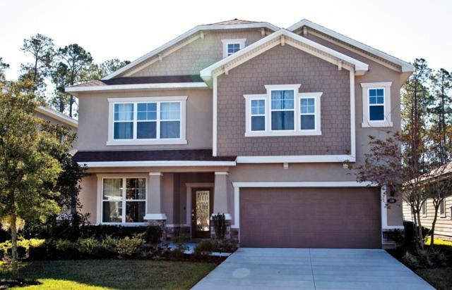 109 White Marsh Dr, Ponte Vedra, FL 32081 (MLS #912239) :: 97Park