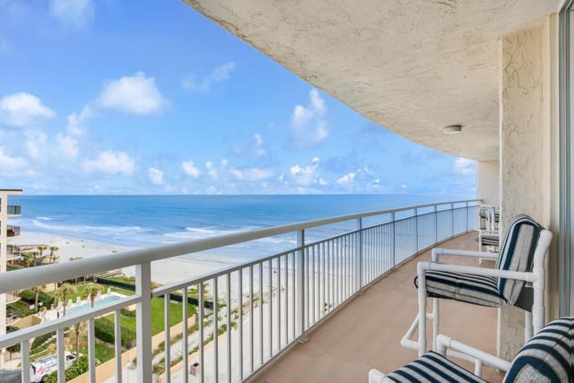 1601 Ocean Dr #701, Jacksonville Beach, FL 32250 (MLS #912280) :: EXIT Real Estate Gallery