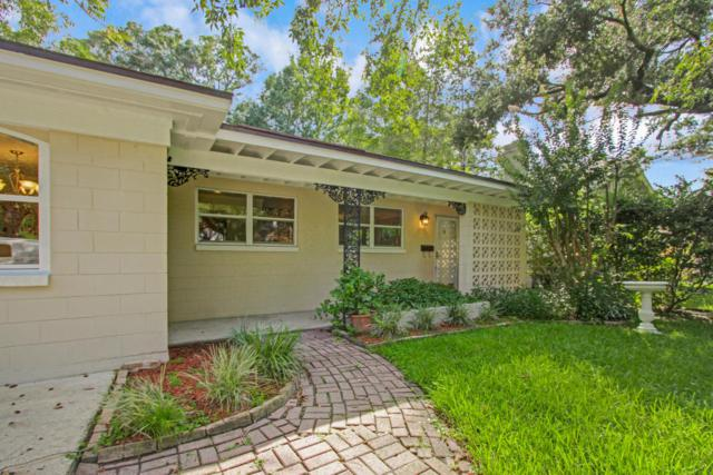 1322 Wolfe St, Jacksonville, FL 32205 (MLS #912287) :: EXIT Real Estate Gallery