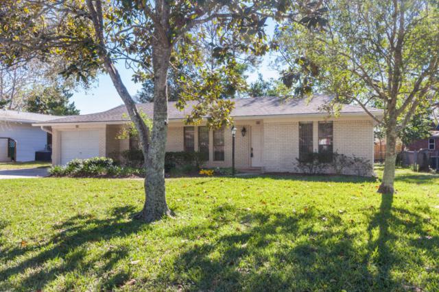 46 Sea Park Dr, St Augustine, FL 32080 (MLS #912325) :: EXIT Real Estate Gallery
