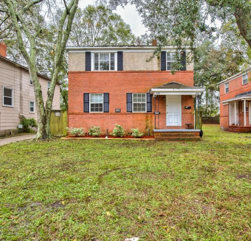 3132 Post St, Jacksonville, FL 32205 (MLS #912382) :: EXIT Real Estate Gallery