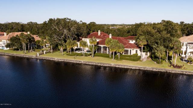 121 Bristol Pl, Ponte Vedra Beach, FL 32082 (MLS #912388) :: The Hanley Home Team