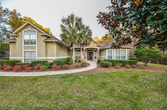 85449 Bostick Wood Dr, Fernandina Beach, FL 32034 (MLS #912417) :: St. Augustine Realty