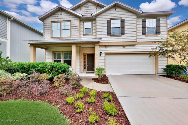 275 E Auburn Oaks Rd, Jacksonville, FL 32218 (MLS #912492) :: EXIT Real Estate Gallery