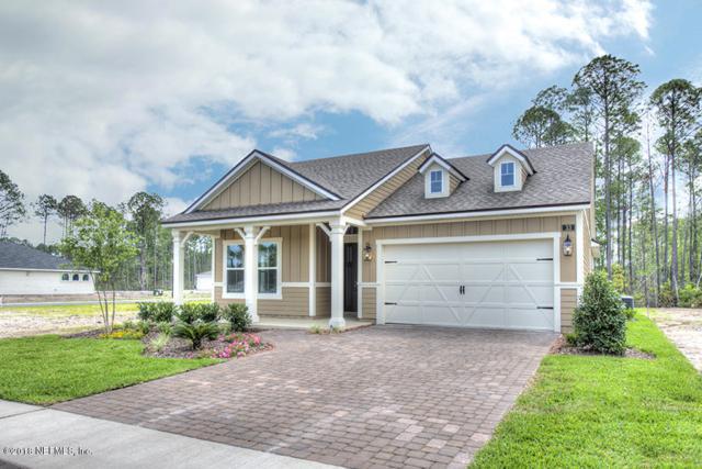 33 Rockhurst Trl, Ponte Vedra, FL 32081 (MLS #912641) :: EXIT Real Estate Gallery