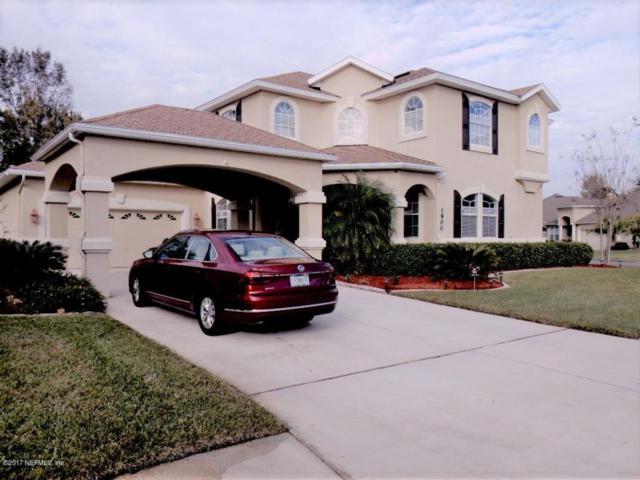 1900 White Dogwood Ln, Fleming Island, FL 32003 (MLS #912647) :: EXIT Real Estate Gallery