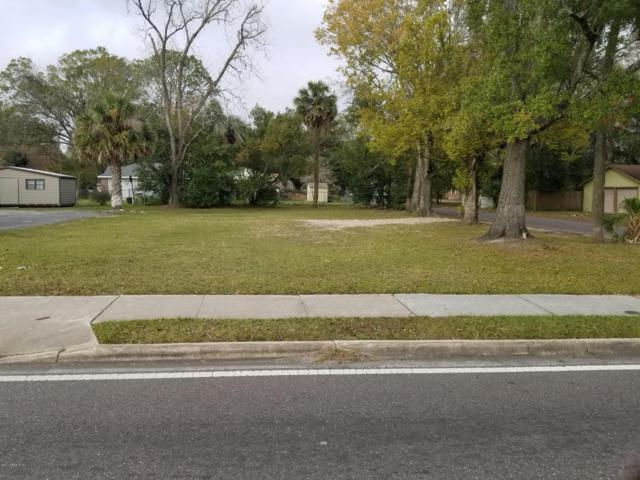 0 Commonwealth Ave, Jacksonville, FL 32254 (MLS #912650) :: EXIT Real Estate Gallery