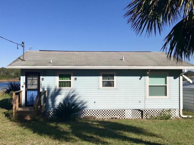 191 Jaffa Rd, Crescent City, FL 32112 (MLS #912839) :: EXIT Real Estate Gallery