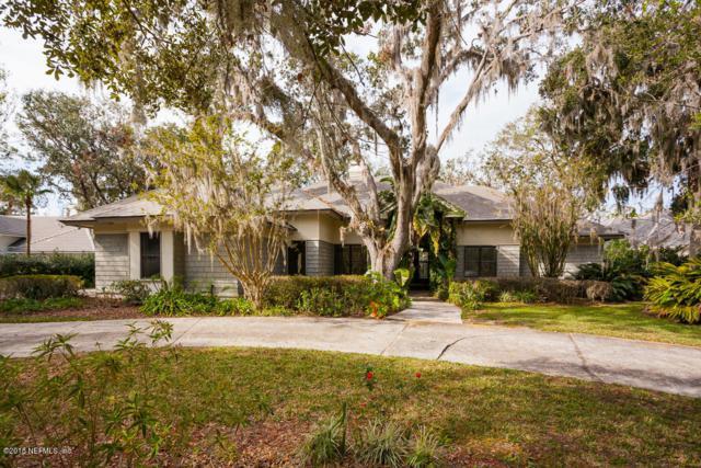 105 Plantation Cir, Ponte Vedra Beach, FL 32082 (MLS #913131) :: EXIT Real Estate Gallery