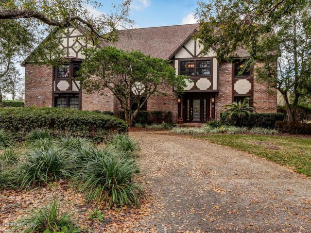 7968 Quailwood Dr, Jacksonville, FL 32256 (MLS #913545) :: EXIT Real Estate Gallery