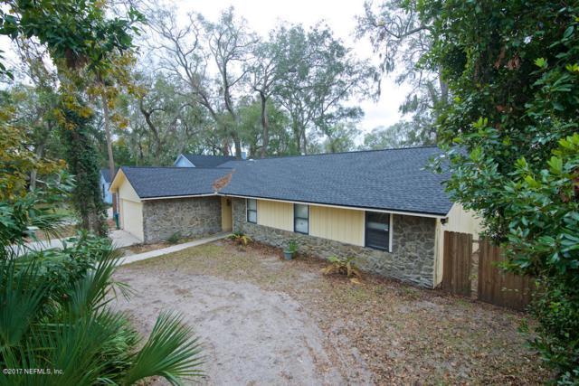 2000 Penman Rd, Neptune Beach, FL 32266 (MLS #913565) :: EXIT Real Estate Gallery