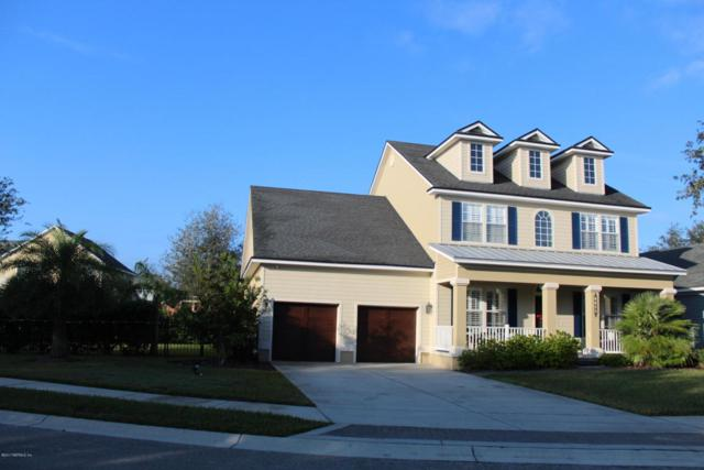 1109 Overdale Rd, St Augustine Beach, FL 32080 (MLS #913577) :: EXIT Real Estate Gallery