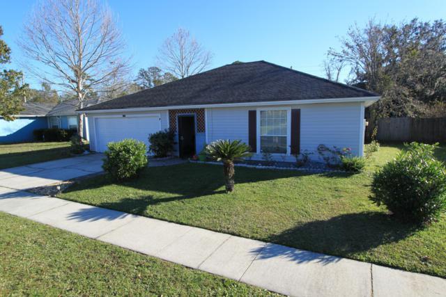7236 Glendyne Dr S, Jacksonville, FL 32216 (MLS #913617) :: EXIT Real Estate Gallery