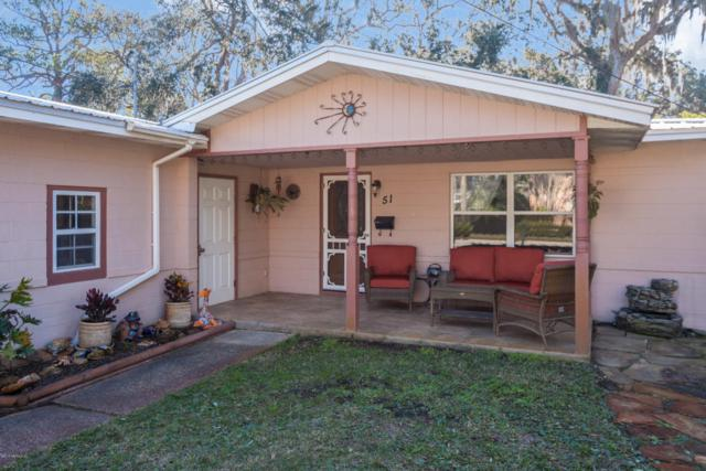 Address Not Published, St Augustine, FL 32084 (MLS #913827) :: The Hanley Home Team