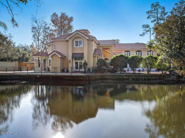 6631 Epping Forest Way N, Jacksonville, FL 32217 (MLS #913923) :: EXIT Real Estate Gallery