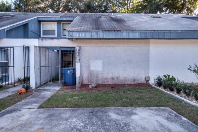 1228 Mayport Landing Dr, Jacksonville, FL 32233 (MLS #913934) :: The Hanley Home Team