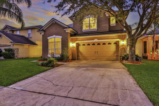 966 Mineral Creek Dr, Jacksonville, FL 32225 (MLS #913964) :: EXIT Real Estate Gallery