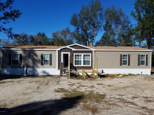 190 Whirlwind Loop, Hawthorne, FL 32640 (MLS #914079) :: EXIT Real Estate Gallery