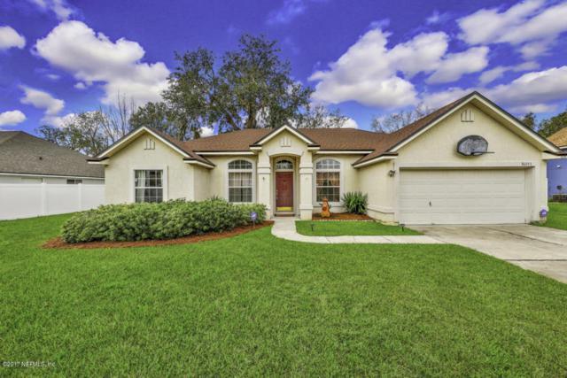 86293 Fieldstone Dr, Yulee, FL 32097 (MLS #914084) :: EXIT Real Estate Gallery
