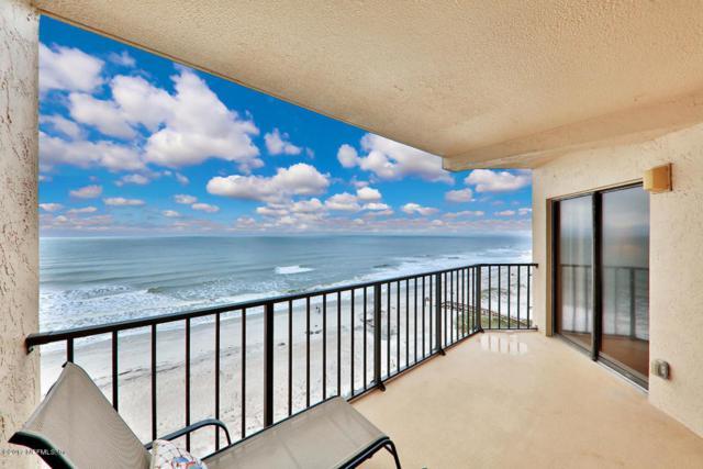 1901 1ST St N #805, Jacksonville Beach, FL 32250 (MLS #914103) :: EXIT Real Estate Gallery