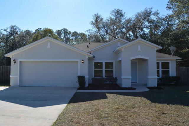 790 Hibernia Rd, Fleming Island, FL 32003 (MLS #914122) :: EXIT Real Estate Gallery