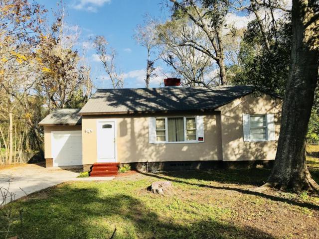 7909 Wainwright Dr, Jacksonville, FL 32208 (MLS #914141) :: EXIT Real Estate Gallery