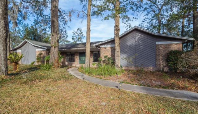 2981 Forest Oaks Dr, Orange Park, FL 32073 (MLS #914145) :: EXIT Real Estate Gallery