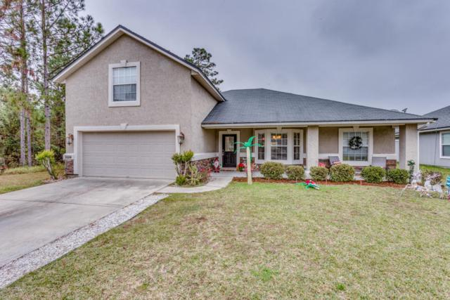 2684 Royal Pointe Dr, GREEN COVE SPRINGS, FL 32043 (MLS #914165) :: EXIT Real Estate Gallery