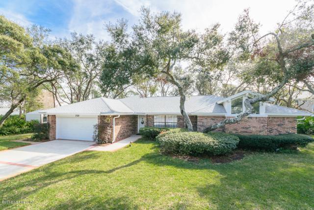 713 Cedar Ct, Neptune Beach, FL 32266 (MLS #914248) :: EXIT Real Estate Gallery
