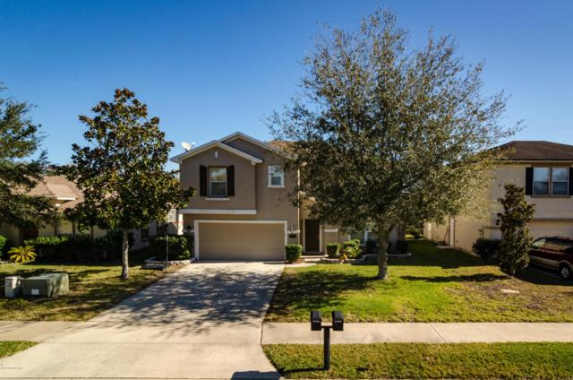 340 Bostwick Cir, St Augustine, FL 32092 (MLS #914255) :: EXIT Real Estate Gallery