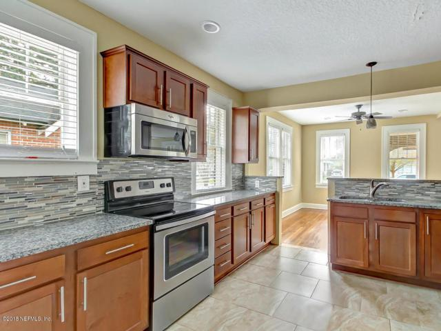 2677 College St, Jacksonville, FL 32204 (MLS #914339) :: EXIT Real Estate Gallery