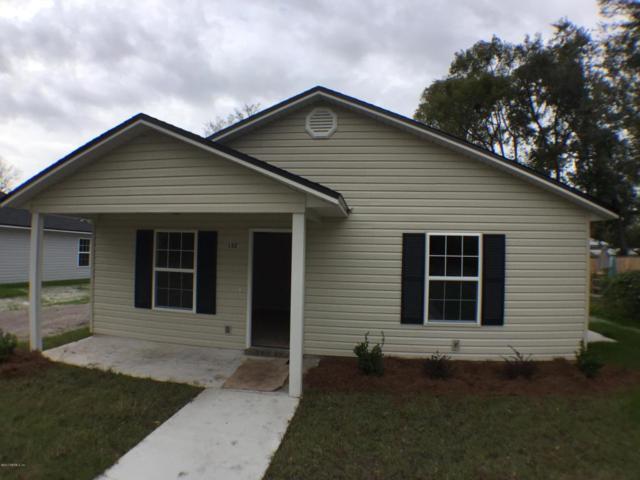 152 Palm Ave, Baldwin, FL 32234 (MLS #914433) :: St. Augustine Realty