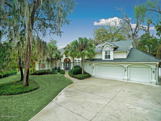 857 Peppervine Ave, St Johns, FL 32259 (MLS #914498) :: EXIT Real Estate Gallery