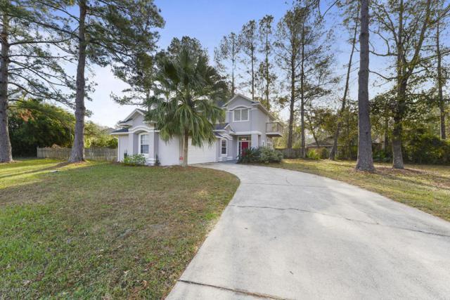 700 Remington Forest Dr, Jacksonville, FL 32259 (MLS #914502) :: EXIT Real Estate Gallery
