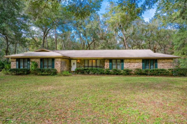 17430 Holmes Mill Ave, Jacksonville, FL 32226 (MLS #914662) :: EXIT Real Estate Gallery
